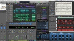 Logic-Producer