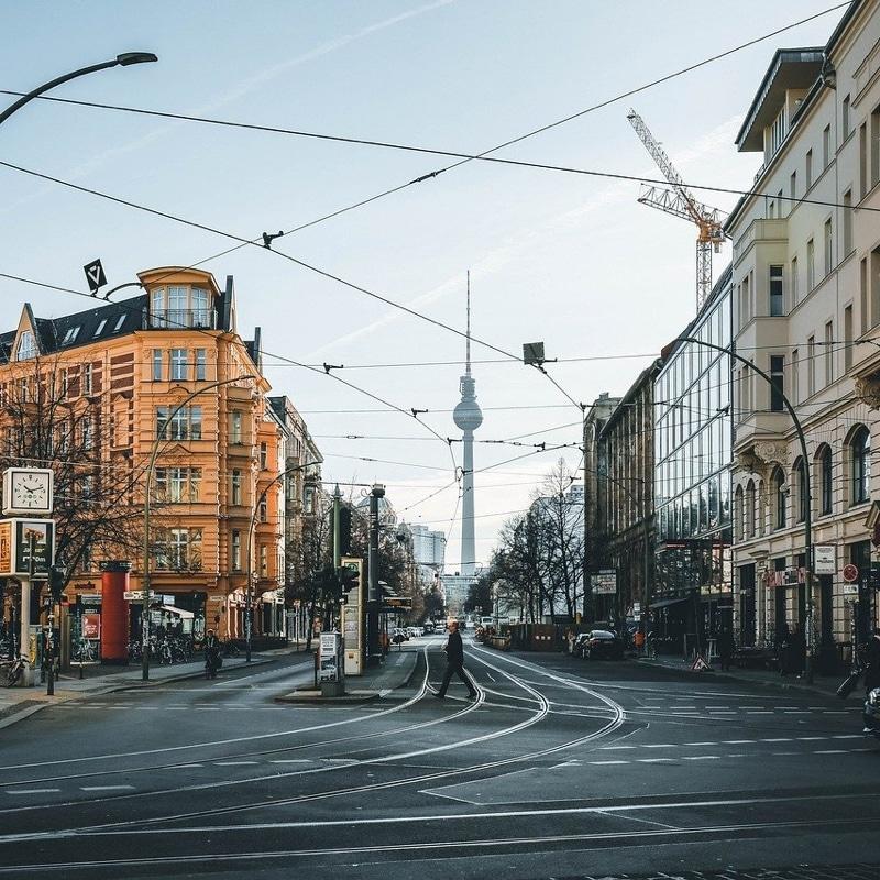 Music school berlin